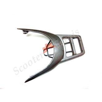 Багажник в зборі Сузукі Векстар, Suzuki Vecstar, AN125, AN150 Б / У
