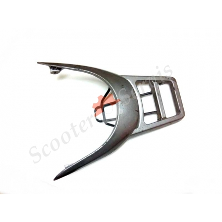 Багажник в сборе Сузуки Векстар, Suzuki Vecstar, AN125, AN150 Б/У