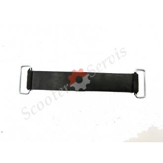 Ремень крепления аккумулятора, ключей, длина 18мм