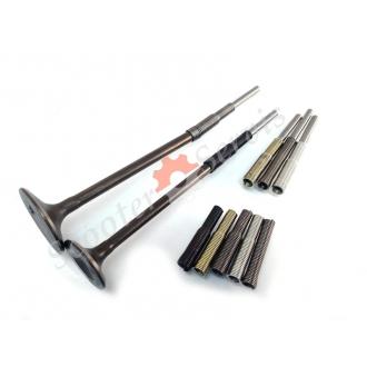 Інтрументи для притирання клапанів діаметром 4-6mm