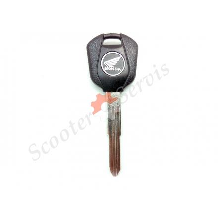 Ключ тип Хонда Honda, заготівля