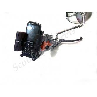 Кріплення навігатора, телефону, смартфона