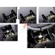 Механізм пружина, відкривання сидіння бардачка максі скутерів, Сузукі Бургман, Браво та ін.