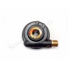 Привод спидометра тип Шторм, колесо 12 дюймов, левая сторона, 2т китайские скутера