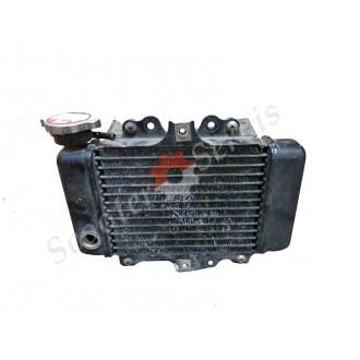 Радіатор Honda SH125 / 150, Хонда СШ 125/150, 19010-KPR-9010, Made in U.S.A