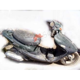 Разборка,скутера Хонда Дио 35, Honda Dio 35 ZX, AF-35 (видео)