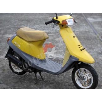 Разборка скутера Хонда Пакс Клуб, Honda Pax Club, запасные части, тип двигателя  AF05E