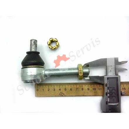 Кульова опора переднього важеля квадроцикла (різні розміри)