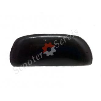 Спинка сиденья черная