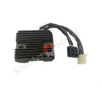 Регулятор напряжения CF500, для квадроцикла ATV X5, баги 500 кубов, CF-MOTO, двигатель CF188