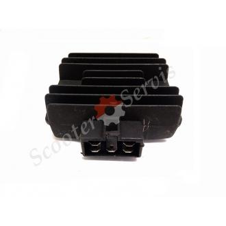 Регулятор напруги для мототехніки 150-300 кубів, QJ250F-2237