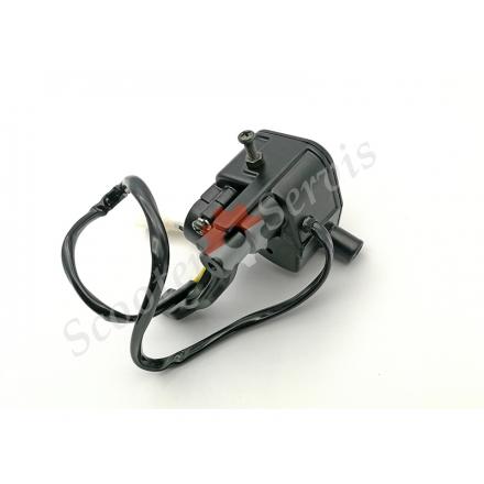Пульт перемикання 2WD / 4WD правий на кермо квадроцикла, ATV 400, 260, 300