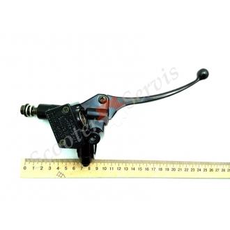 Ручка переднего гидравлического тормоза RIQI Сузуки, Suzuki, Vecstar, Adress, Sepia
