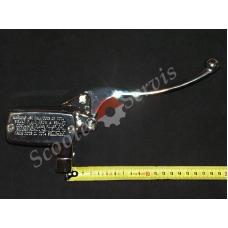 Ручка тормозная гидравлическая Honda Joker, Truva, Хонда Джокер, Трува, мото