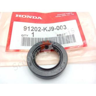 Сальник коленвала двигателя AF-61, Honda Today, Хонда Тудей