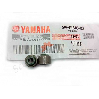 Сальники клапанов YAMAHA Cygnus 125, Ямаха Цигнус 125, 5WO, корейская сборка, ZY125T-3, номер каталога 5WO, 4KL-F1810
