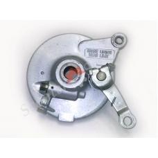Тормозной блок, передний, с приводом спидометра, китайский скутер