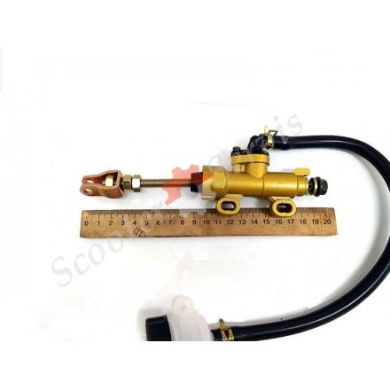 Задний тормозной цилиндр для мотоцикла, квадроцикла, багги