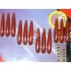 Защита пластика (крашпеды) от царапин