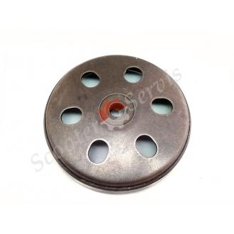 Колокол заднего вариатора двигателя YP400 Ямаха Ма...