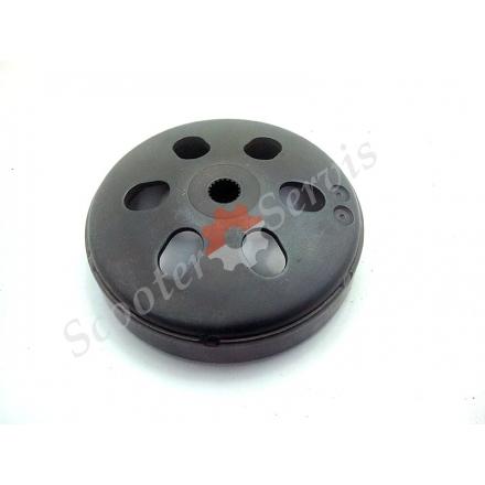 Дзвін заднього варіатора GY6 125-150 кубів