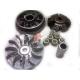 Вариатор, двигатель 4Т ARN-125/150, Keeway, ...