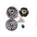 Вариатор, двигатель 4Т ARN-125/150, Keeway, Кивей, Гепард -125/150, в сборе