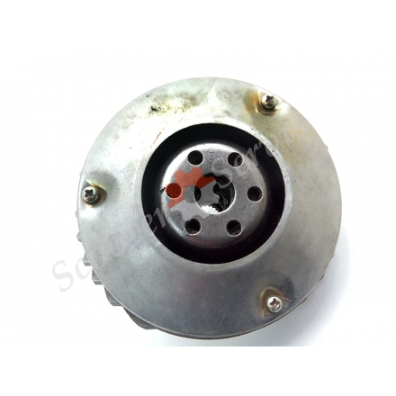 Вариатор тип двигателя MF01E, 172мм, CH 250, Торнадо 250, Круизер 250, Турист 250, Фости 250, Форсайт 250, Фривей 250