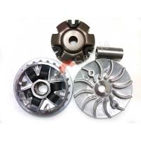 Вариатор ZWZH в сборе CF 125-150, для скутера 14-16 дюймов колесо
