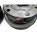 Задний вариатор (сцепление в сборе )  макси скутера Ямаха Маджести 125 / 150, Yamaha Majesty 125 / 150, тип двигателя YP125, YP150, японский оригинал