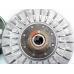 Задний вариатор, сцепление в сборе  CF-Moto CF 150T-3G, CF 150T-3H, Defiant DT-150T-2 Turin, Дефиант Турин