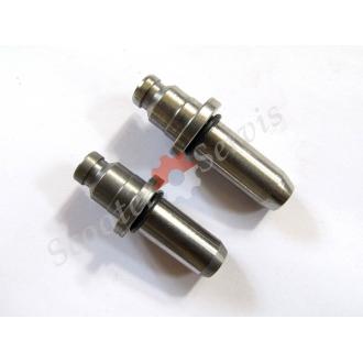 Направляющие втулки клапанов 4T двигателя на мотоцикл CBT125, CB125