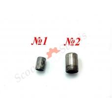 Втулки головки клапанов двигатель Сузуки Векстар, Suzuki Vecstar, AN 125, AN 150 (японский оригинал)
