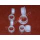 Втулки пластикові для ремонту переднього важеля вилки (ремкомплект вилки), японські, китайські скутера