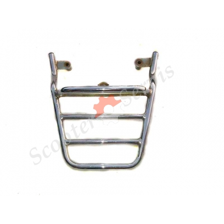 Багажник металлический ARN-125/150, Keeway, Кивей, Гепард -125/150