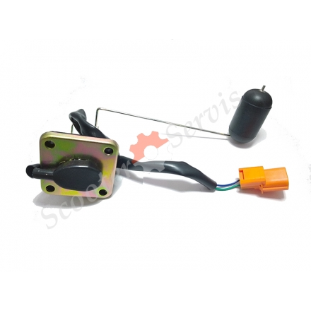 Датчик уровня топлива квадроцикла, ATV CF400, CF500, 9CR6-170200-10000