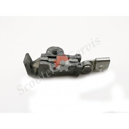 Засувка сидіння мотоцикла Honda CB400, VTEC 99-05