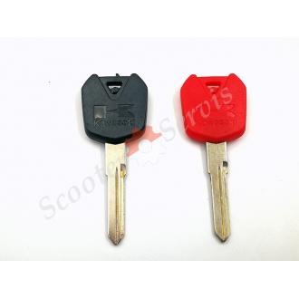 Ключ заготовка Ducati 696, 796