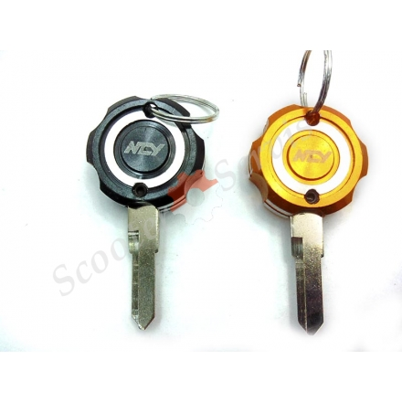 Накладка на ключ зажигания NC2, Moxi, NCY