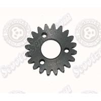 Шестерня заводного механизма (на коленвал)125-150сс