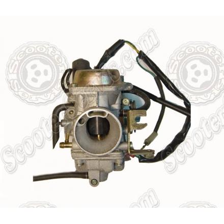 Карбюратор 250сс, тип Хонда CH250, Торнадо, круїзерів, тип двигуна 172MM
