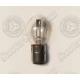Лампа ближнє-дальнє світло цоколь 2 вуса, 12V-35W / 35W, цоколь BA20D