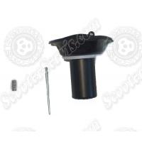 Мембрана карбюратора 125-150сс (малый диффузор)