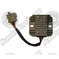 Регулятор напряжения 125-150сс, 5 проводов