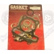 Комплект прокладок ЦПГ 125-150cc, двигун GY6, китайські скутера