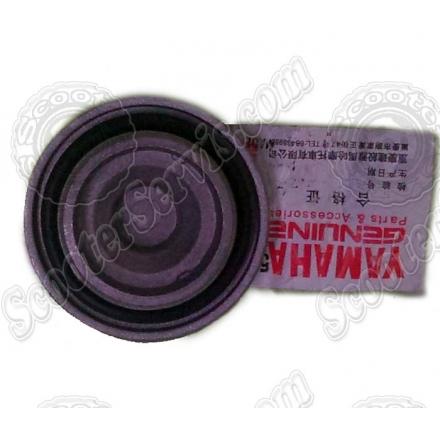 Пробка злива масла, тип Ямаха Цігнус 125/150 кубів, ZY125T, 5VL, 4KL, 4CW, XC125T, 4KP, 4KY YAMAHA Cygnus 125 D