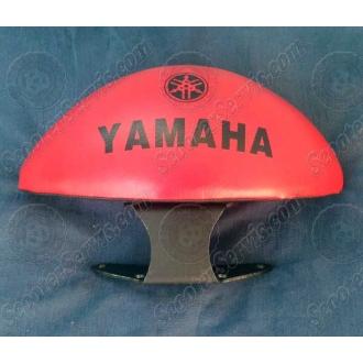 Спинка пассажира Yamaha с креплением