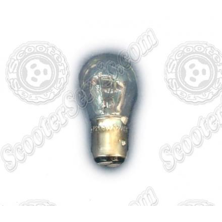 Лампа стоп-габарит 12V 5w / 21w