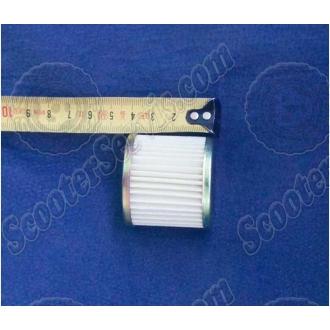 Масляный фильтр Сузуки Векстар 125 куб, Suzuki Vecstar,  AN125,  AN150