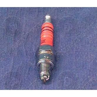 Свічка AllStar A7TJC, трьох електродна М10